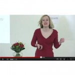 TEDx Talk – Sarah Lloyd-Hughes: Goodbye Good Girl