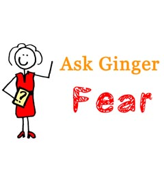 bs ask ginger fear